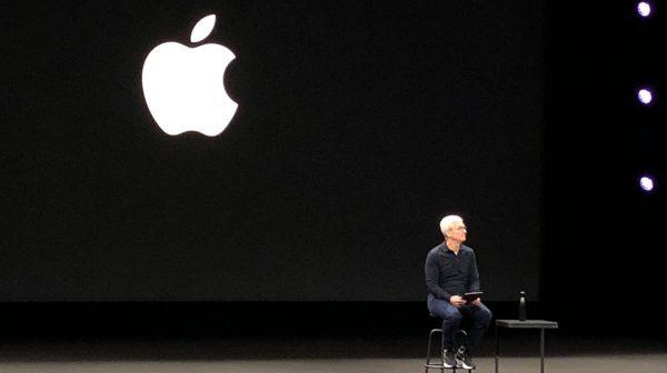 Réunion des actionnaires Apple