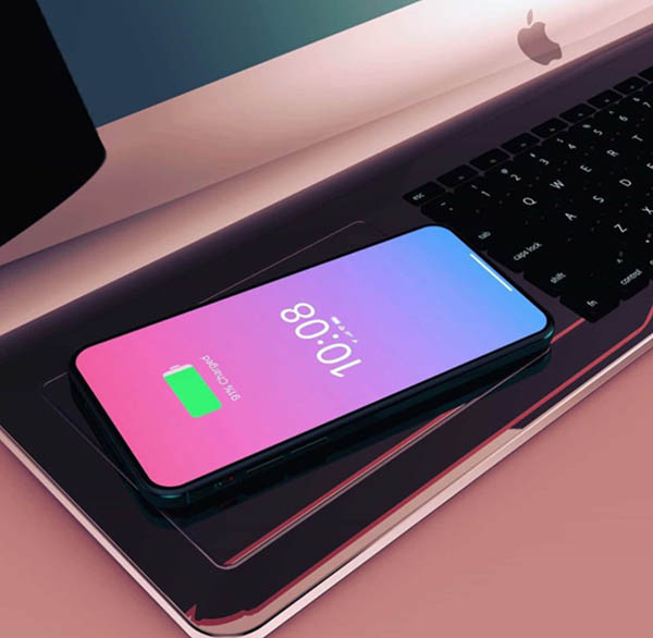 Concepts iMac & Mac Pro