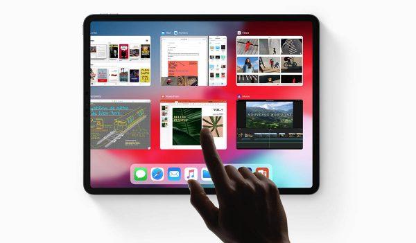 """iPad Pro 11"""" ou iPad Pro 12"""""""
