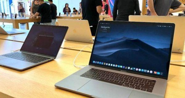 MacBook Pro - ordinateurs portables