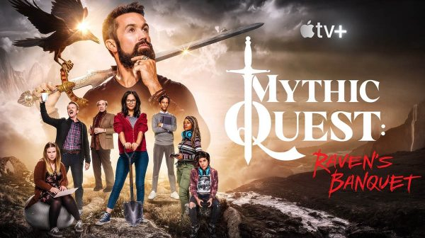 Mythic Quest - COVID-19
