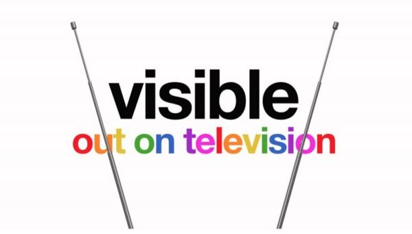 Apple TV+ : Visible: Out on Television