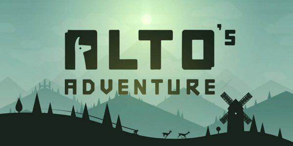 Alto's Adventure et Alto's Odyssey