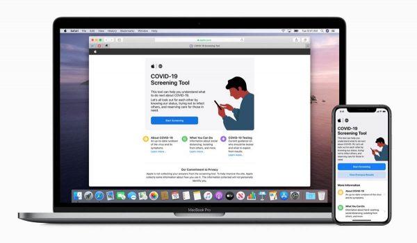 Apple Covid19