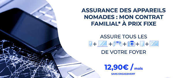 Assurance iPad Pro 2020