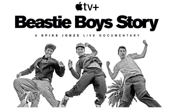 Beastie Boys Story sur Apple TV+