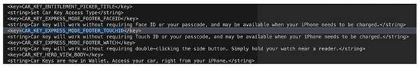 iOS 13.4.5 - iPhone 9 ou iPhone SE 2