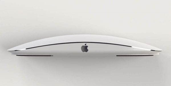 Concept Magic Mouse