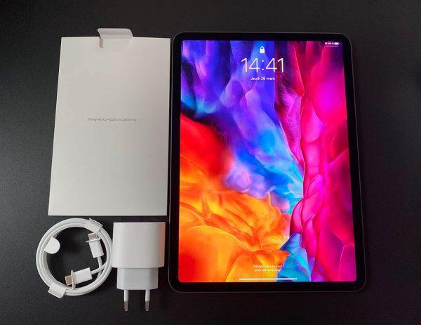 "iPad Pro 2020 11"""