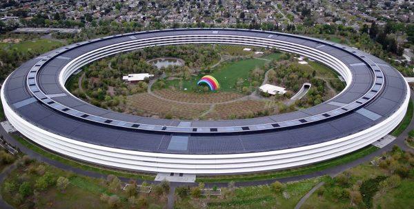 employés Apple