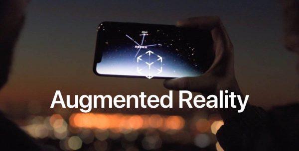 iOS 14 : nouvelle app Apple de réalité augmentée