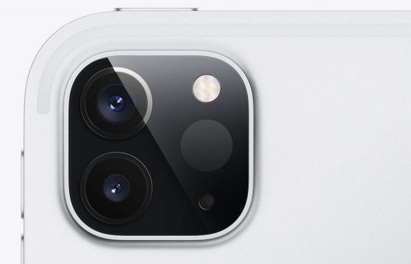 Scanner LiDAR iPad Pro 2020