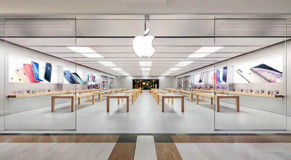 Apple Italie