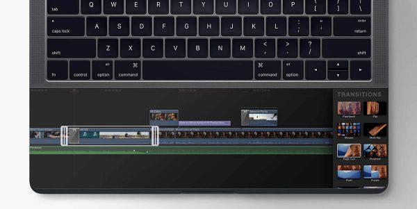 Concept MacBook Pro