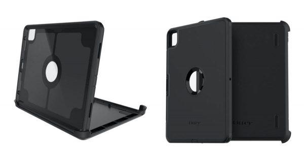 OtterBox - coque Defender iPad Pro 2020