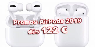 AirPods 2 / Pro