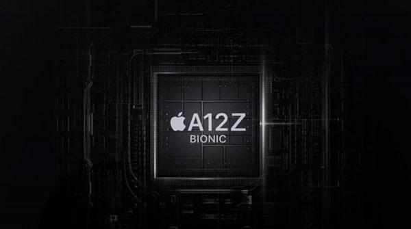 iPad Pro 2020 - A12Z