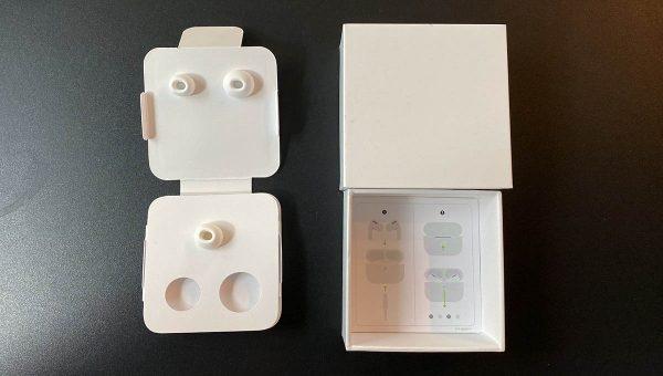 AirPods Pro - SAV Apple