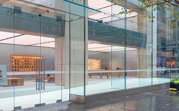Apple Store Sydney