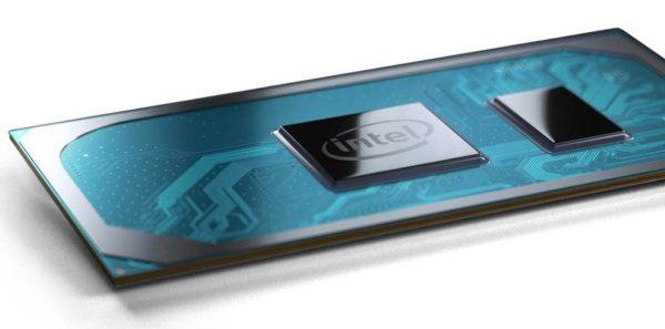 Intel, Apple Silicon, AMD