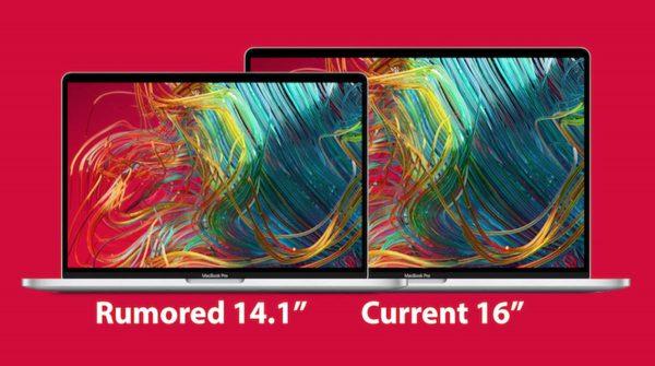 """MacBook Pro 14"""""""