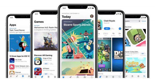 Phil Schiller - App Store