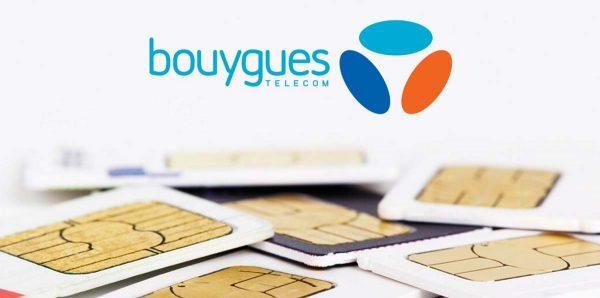 esim Bouygues