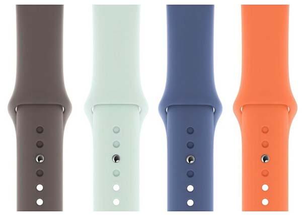 bracelets Apple