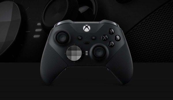 iOS 14 - Xbox Adaptive Controller - Xbox Elite Wireless Controller 2