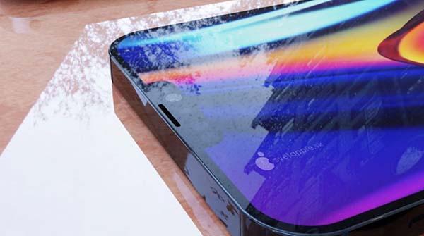 iPhone 12 Bleu Navy