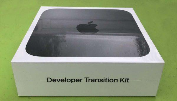 Mac Mini A12Z