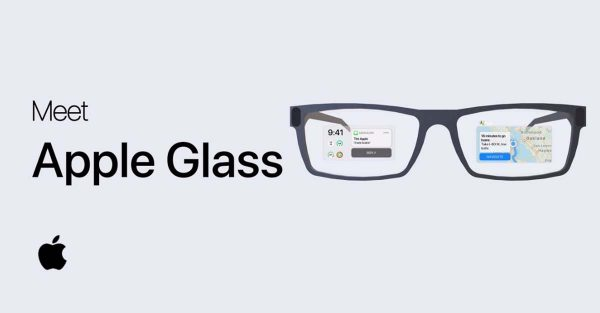 Apple Glass, AirTag, produits Apple 2021