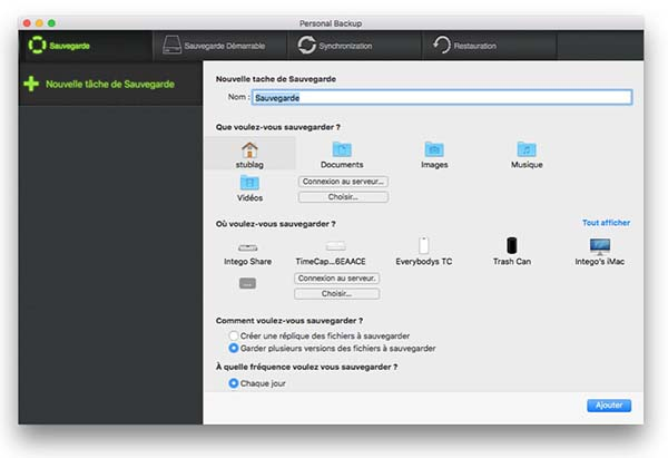 virus Mac - Intego antivirus