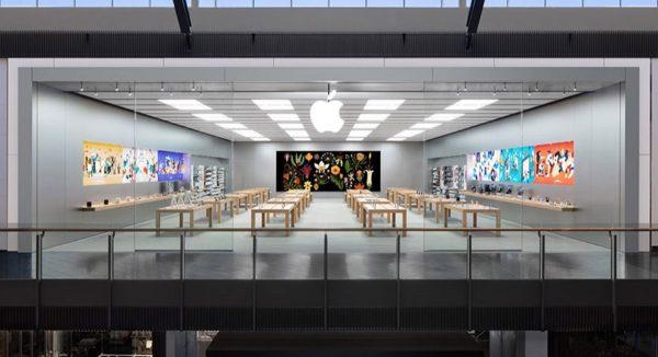 Apple Store Australie
