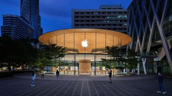 Apple Bangkok