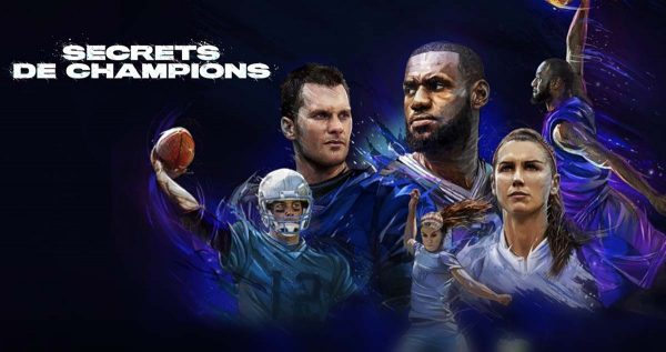 Secrets de Champions