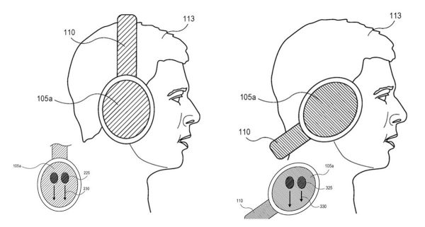 écouteurs Apple