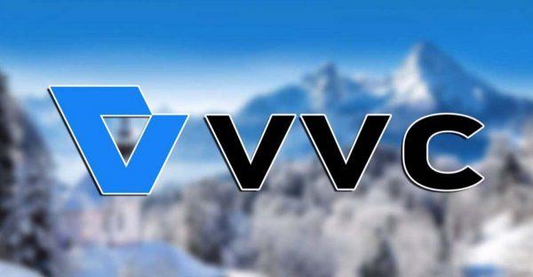 codec H.266/VVC
