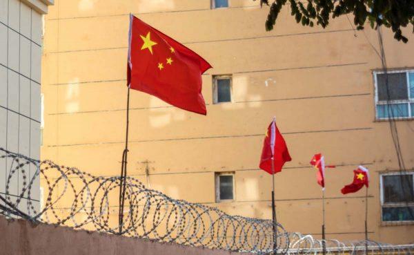 Droits humains Chine