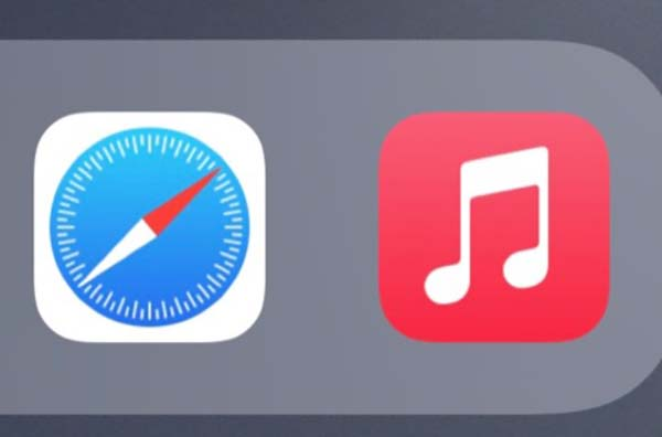 iOS 14 bêta 3