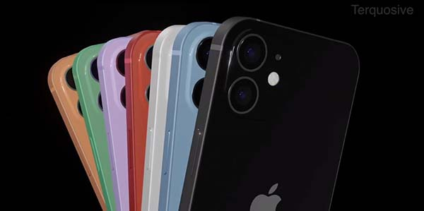 iPhone 12 Max