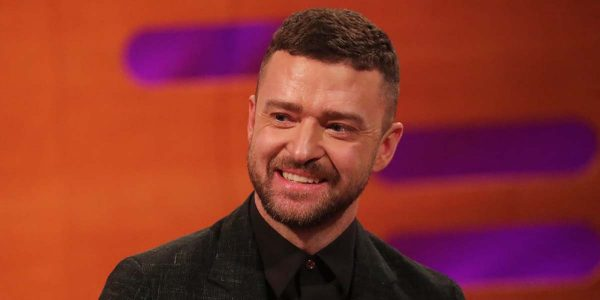 Justin Timberlake - Palmer - Apple TV+