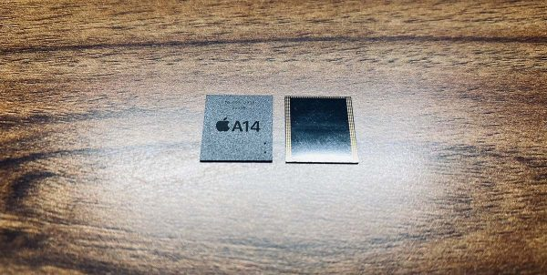 RAM iPhone 12