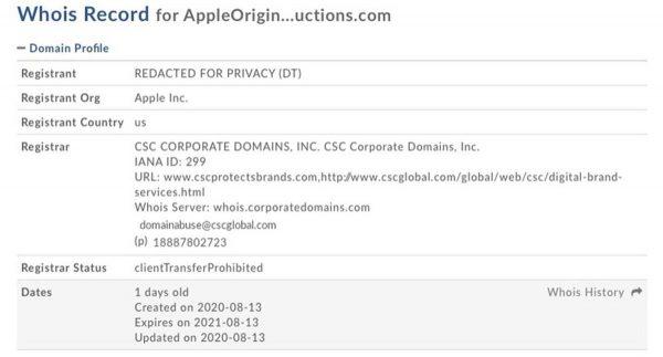AppleOriginalProductions