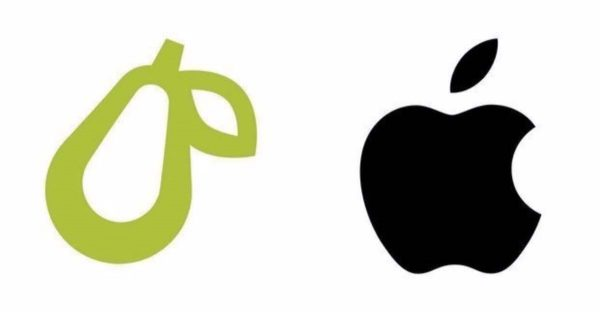Prepear vs Apple