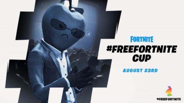 FreeFortniteCup