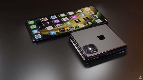 iPhone 12 Flip
