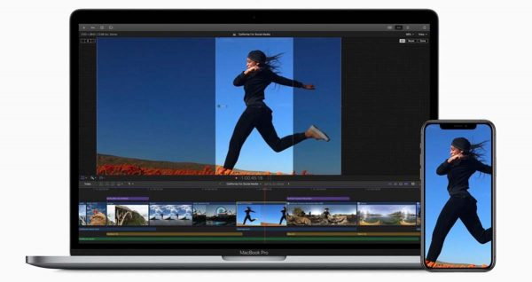 Final Cut Pro & iMovie
