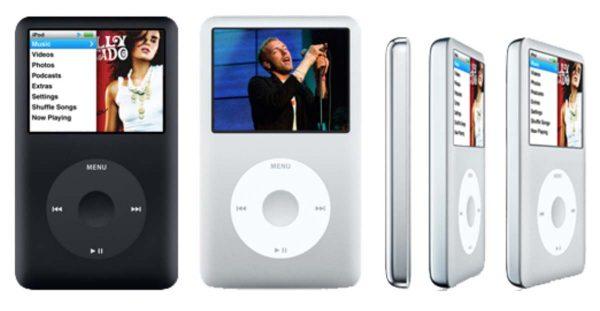 iPod top secret