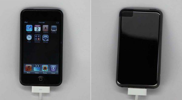 iPod touch 1ère génération